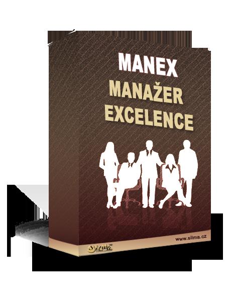 MANEX - Manažer excelence
